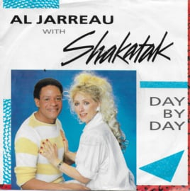 Al Jarreau with Shakatak - Day by day
