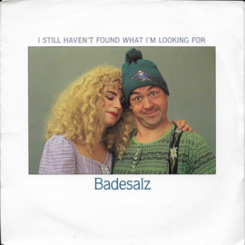 Badesalz - I still haven't found what i'm looking for