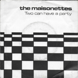 Maisonettes - Two can have a party