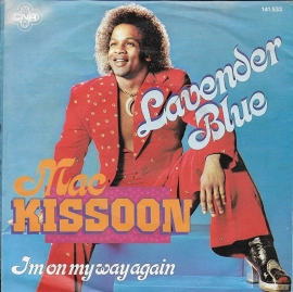 Mac Kissoon - Lavender blue