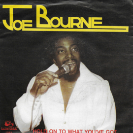 Joe Bourne - Hold on to what you've got