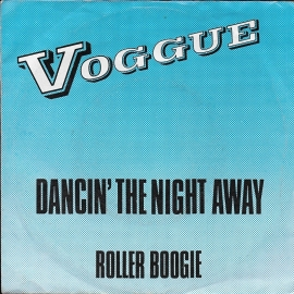 Voggue - Dancin' the night away