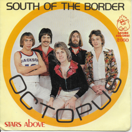 Octopus - South of the border