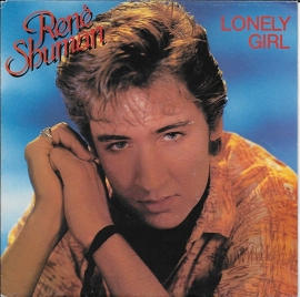 Rene Shuman - Lonely girl