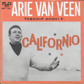 Arie van Veen - Californio