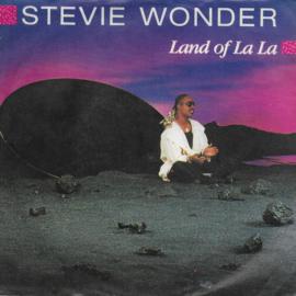 Stevie Wonder - Land of la la