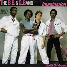 B.B. & Q. Band - Imagination