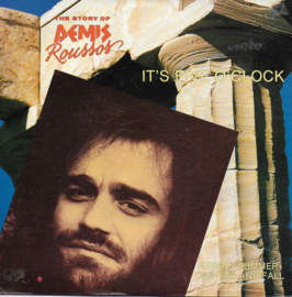 Demis Roussos - It's five o'clock / Spring summer winter and fall