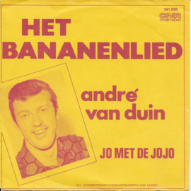 Andre van Duin - Het bananenlied