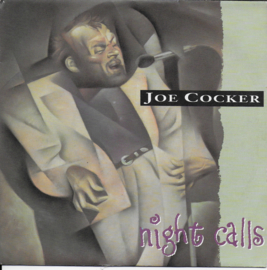 Joe Cocker - Night calls