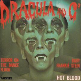 Hot Blood - Baby Frankie Stein