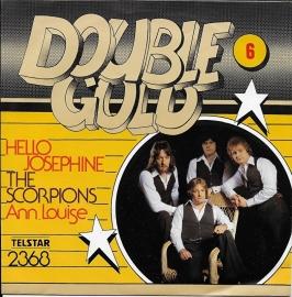 Scorpions - Hello Josephine / Ann Louise