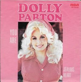 Dolly Parton - You are