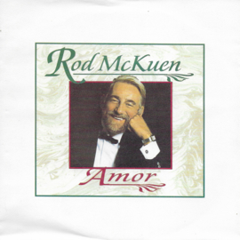 Rod McKuen - Amor / Without a worry in the world