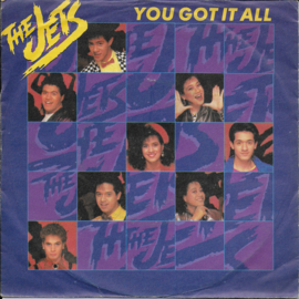 Jets - You got it all
