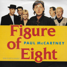 Paul McCartney - Figure of eight