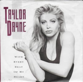 Taylor Dayne - With every beat of my heart