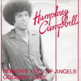 Humphrey Campbell - Heaven's full of angels