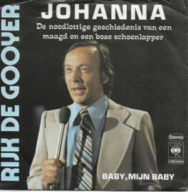 Rijk de Gooyer - Johanna