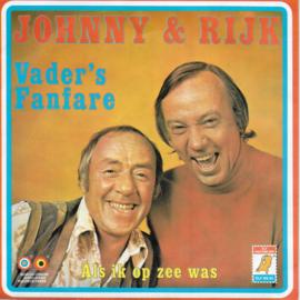 Johnny & Rijk - Vader's fanfare