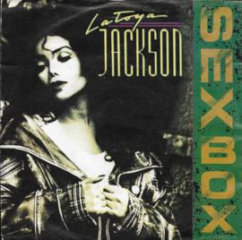 La Toya Jackson - Sexbox