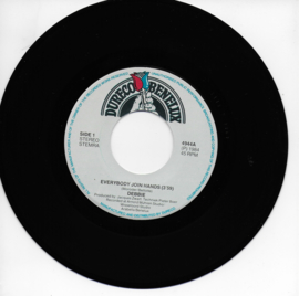 Debbie - Everybody join hands (1984 version)