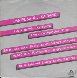 Daniel Sahuleka - Wake-up