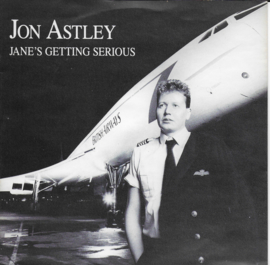 Jon Astley - Jane's getting serious