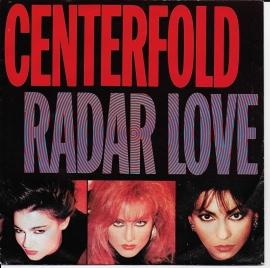 Centerfold - Radar love