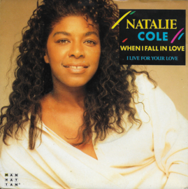 Natalie Cole - When i fall in love