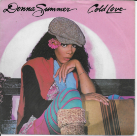 Donna Summer - Cold love