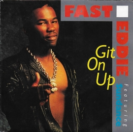 Fast Eddie ft. Sundance - Git on up