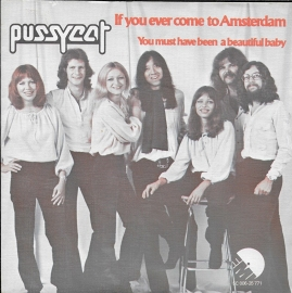 Pussycat - If you ever come to Amsterdam