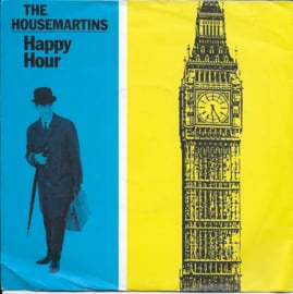 Housemartins - Happy hour