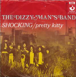 Dizzy Man's Band - Shocking
