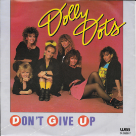Dolly Dots - Don't give up