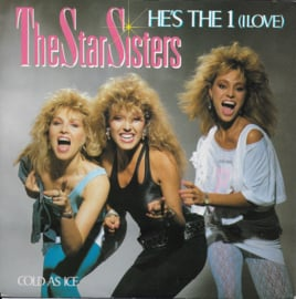 Star Sisters - He's the 1 (i love)