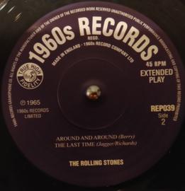 Rolling Stones - NME Poll Winner 1965 EP