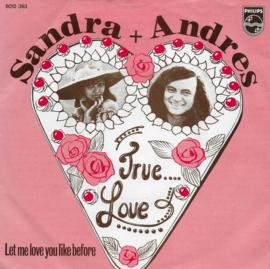 Sandra & Andres - True love