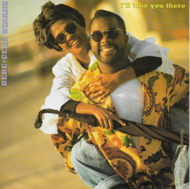 BeBe & CeCe Winans - I'll take you there