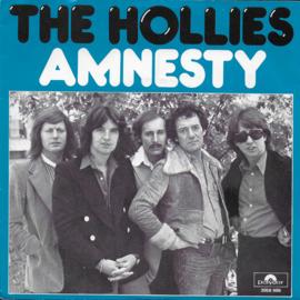 Hollies - Amnesty