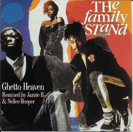 Family Stand - Ghetto heaven
