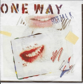 One Way - Let's talk