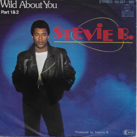 Stevie B. - Wild about you