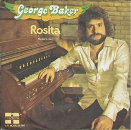 George Baker  - Rosita