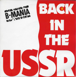B-Mania - Back in the U.S.S.R.