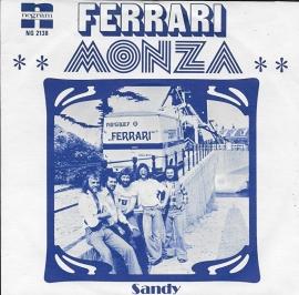 Ferrari - Monza