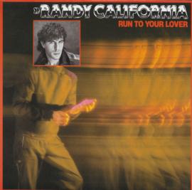 Randy California - Run to your lover