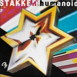 Humanoid - Stakker humanoid