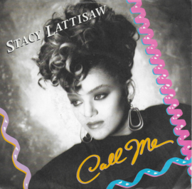 Stacy Lattisaw - Call me